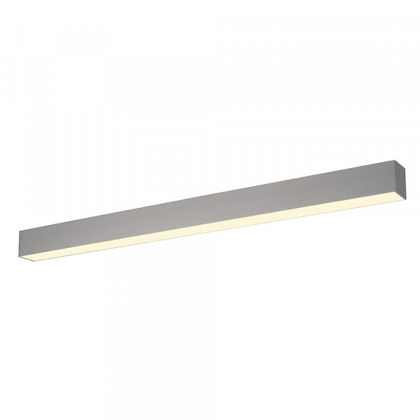 Plafonnier Neon De Bureau Design Sobre Eclairage Homogene