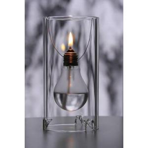Lampe huile intérieur
