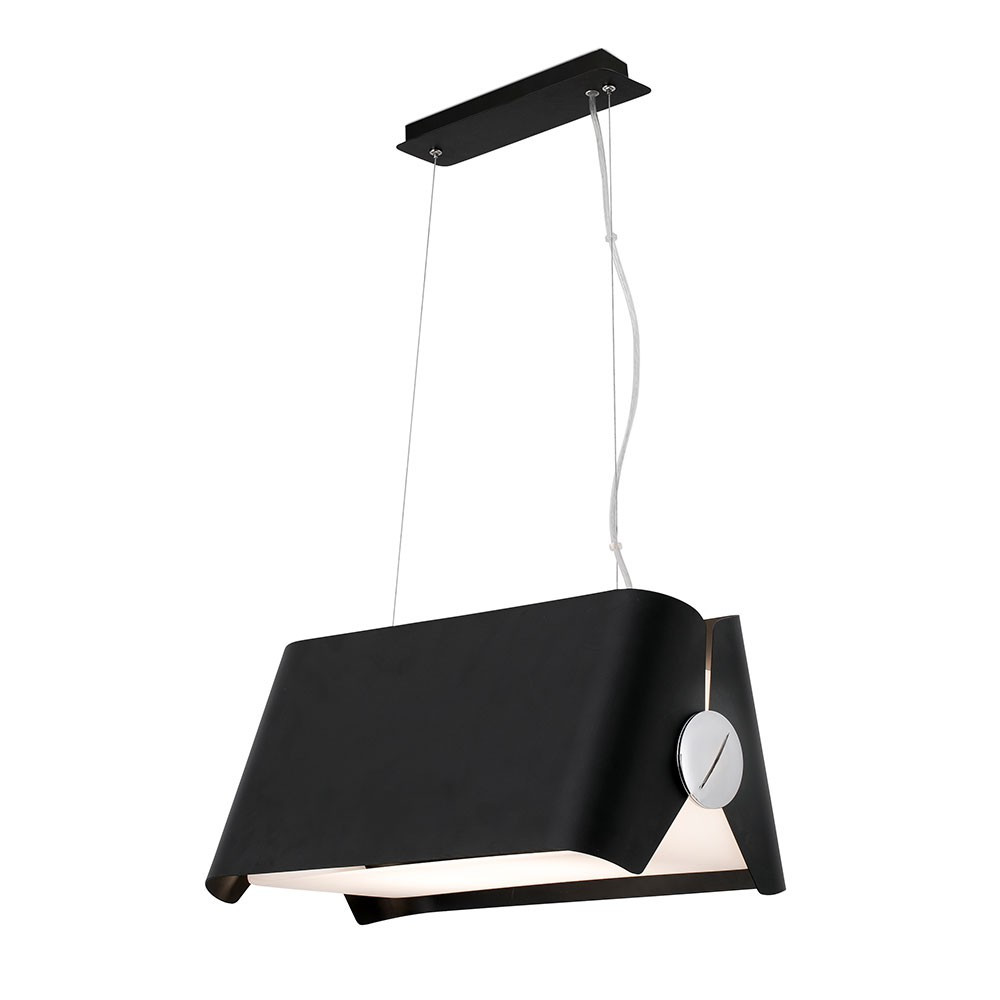 Suspension cuisine noire originale et design en vente sur for Suspension cuisine originale