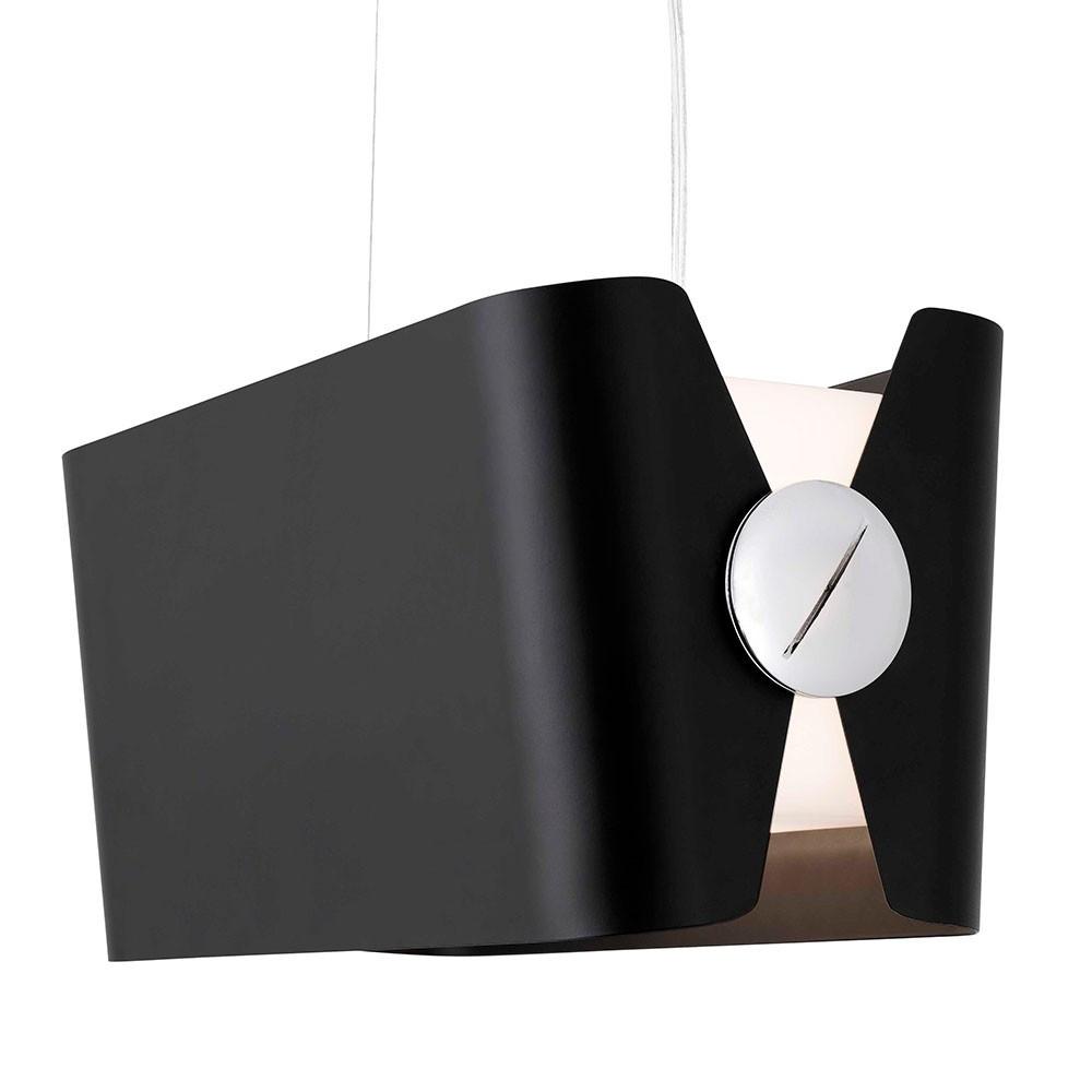 Suspension cuisine noire originale et design en vente sur for Suspension originale cuisine