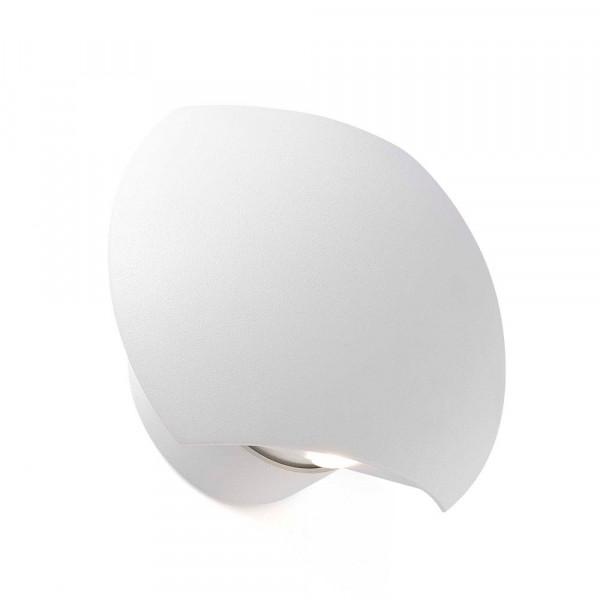 applique de chevet design blanche led d couvrir sur lampe avenue. Black Bedroom Furniture Sets. Home Design Ideas