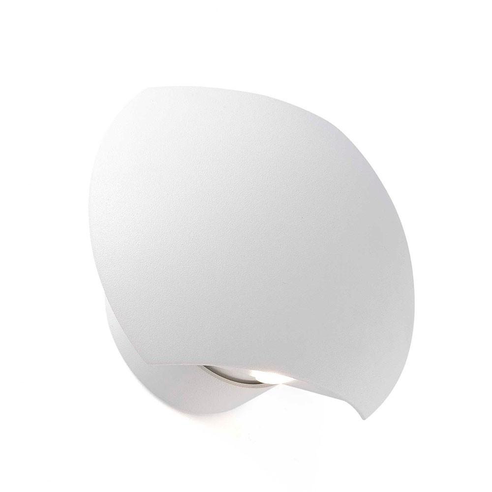 Applique de chevet design blanche led d couvrir sur for Lampe de chevet blanche