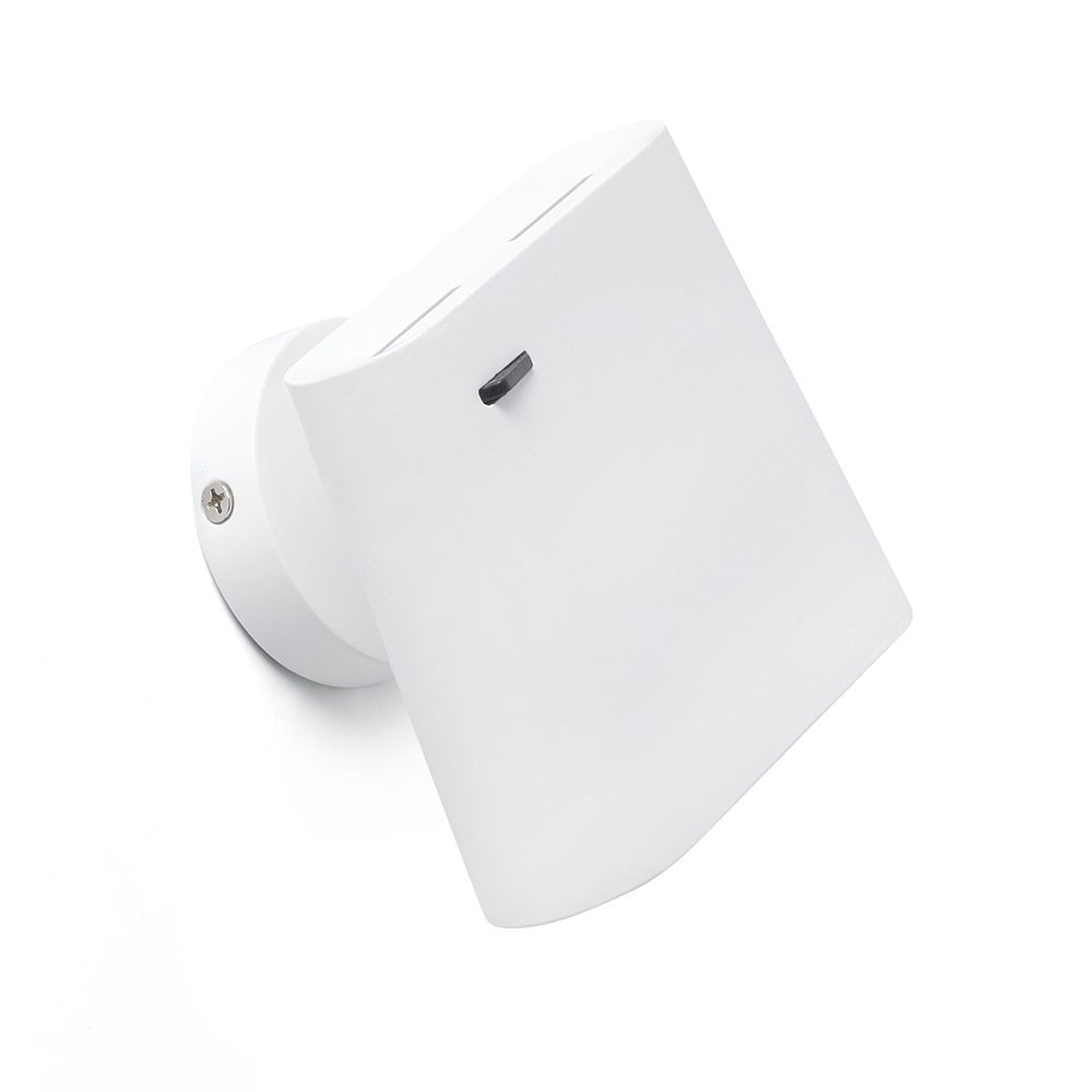 applique de lit lampe de chevet murale design - Applique Cuisine Avec Interrupteur