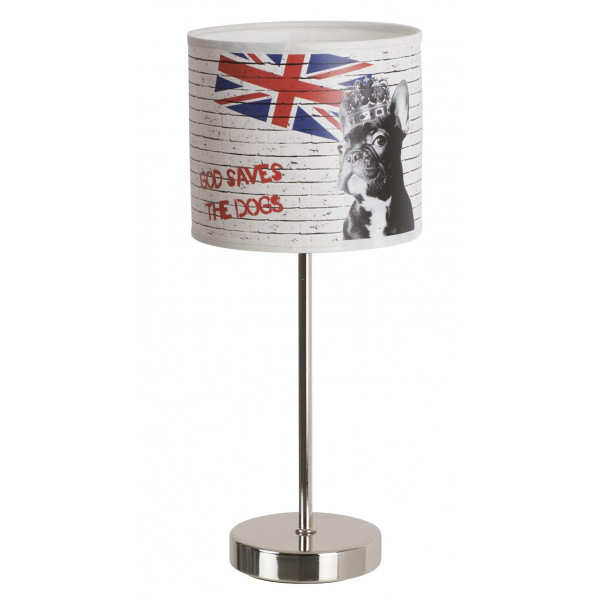 Lampe originale londres en vente sur lampe avenue for Lampe de chevet london