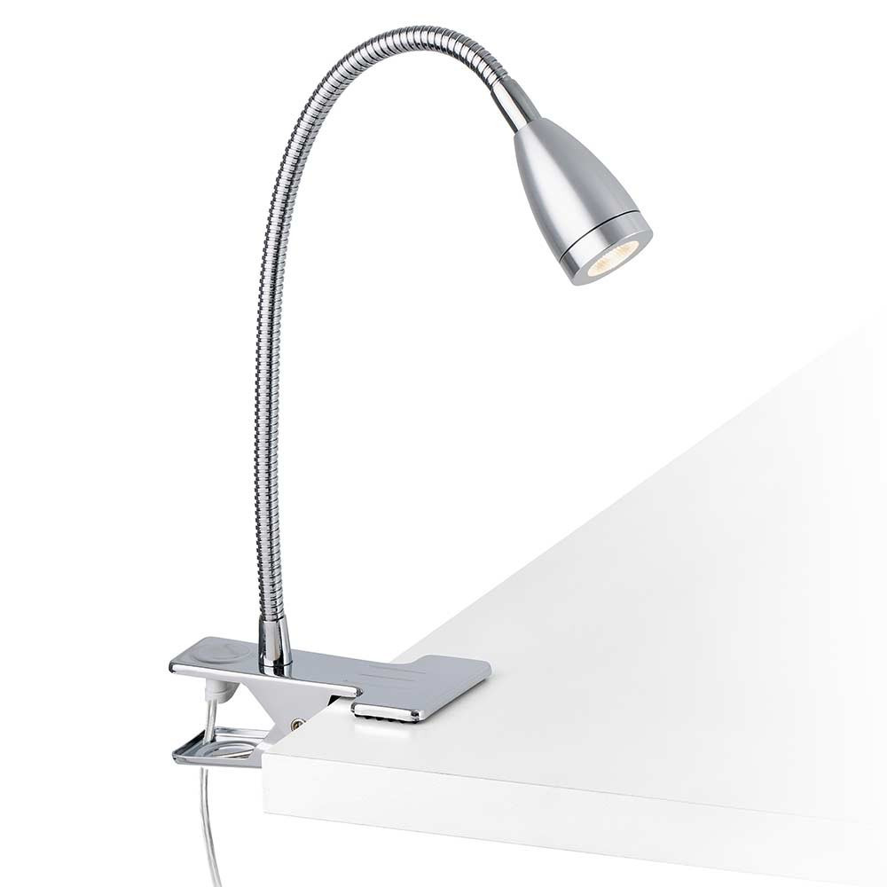 Lampe Pince Flexible Led Lampe Avenue