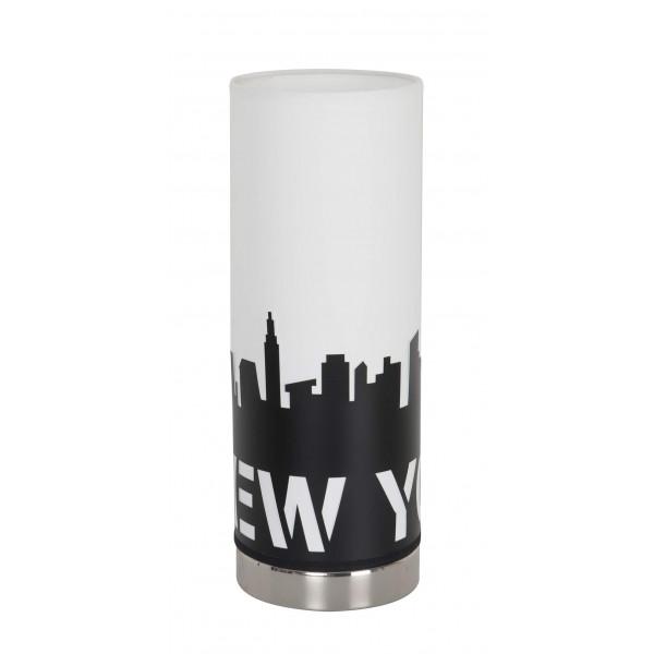– Abat D'ambiance York Acheter Sur New A Lampe Jour Avenue 35Lqc4RjAS