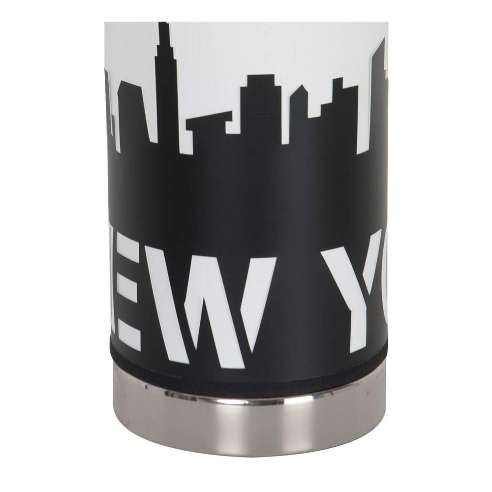 lampe d 39 ambiance abat jour new york a acheter sur lampe. Black Bedroom Furniture Sets. Home Design Ideas