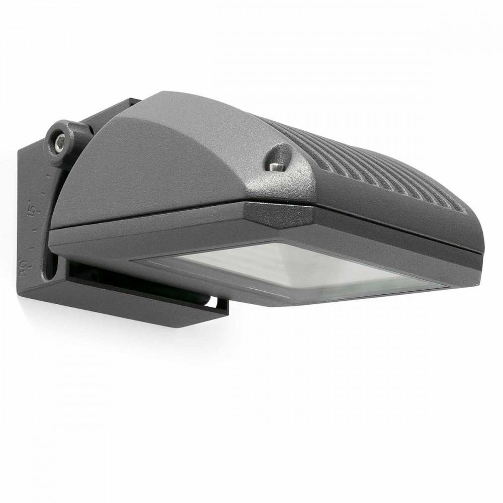 applique led ip65 110w pour l 39 ext rieur lampe avenue. Black Bedroom Furniture Sets. Home Design Ideas