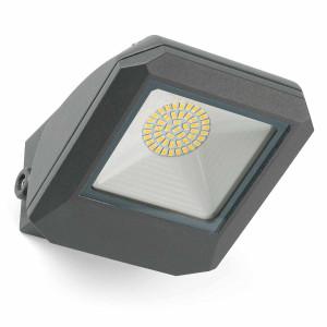 Applique projecteur exterieur led