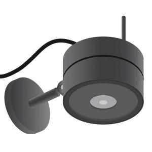 Applique extérieure LED 100W IP65