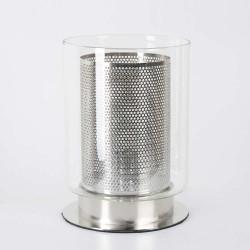 Lampe design tactile