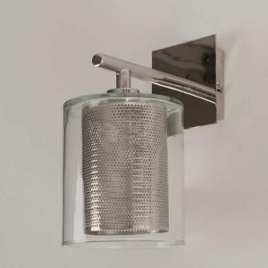 Applique design métal