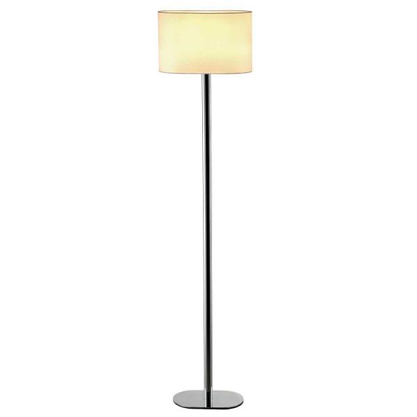 Lampadaire ovale