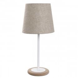 Lampe Scandinave bois et métal
