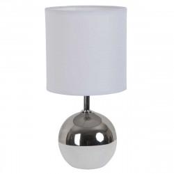 Lampe boule blanche