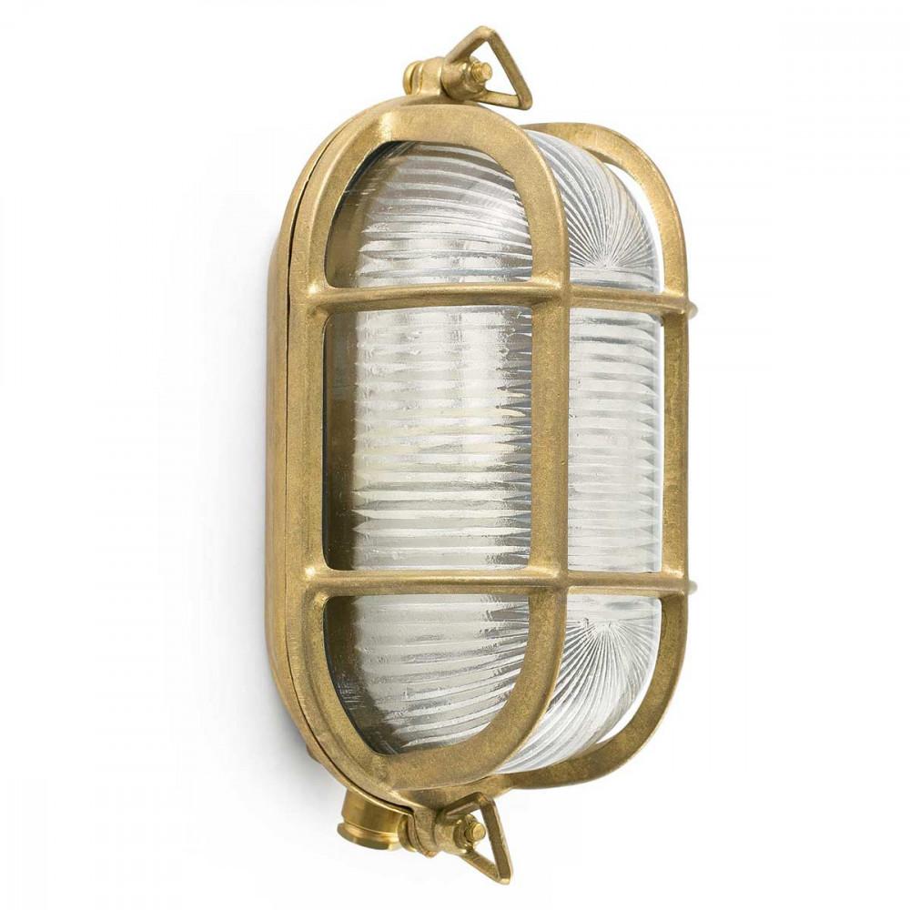 Applique laiton pour l 39 ext rieur en vente sur lampe avenue for Lampe bord de mer