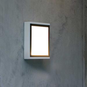 Applique extérieure panneau LED