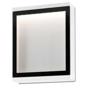 Applique extérieure LED entrée