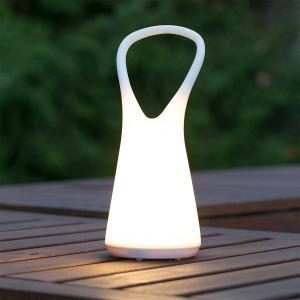 lampe extérieure portable sur batterie