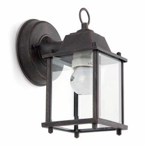 Petite applique lanterne