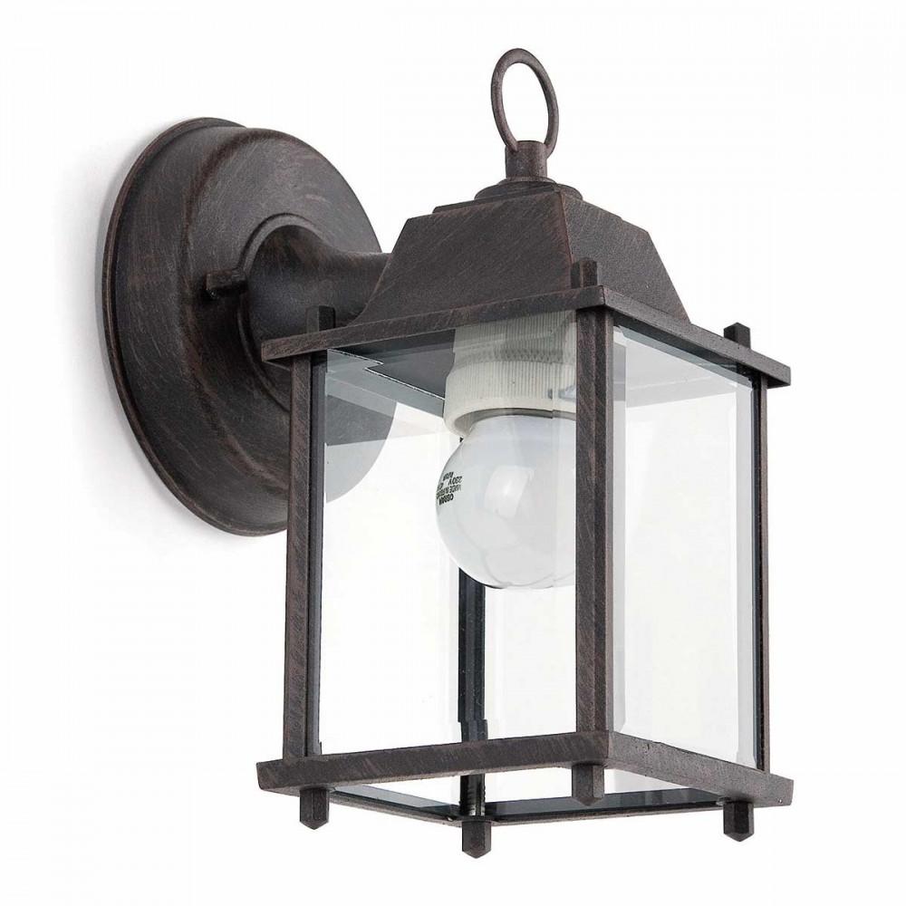 petite lanterne murale ext rieure en m tal en vente sur lampe avenue. Black Bedroom Furniture Sets. Home Design Ideas