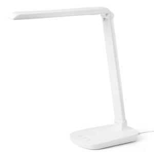 Lampe bureau blanche LED