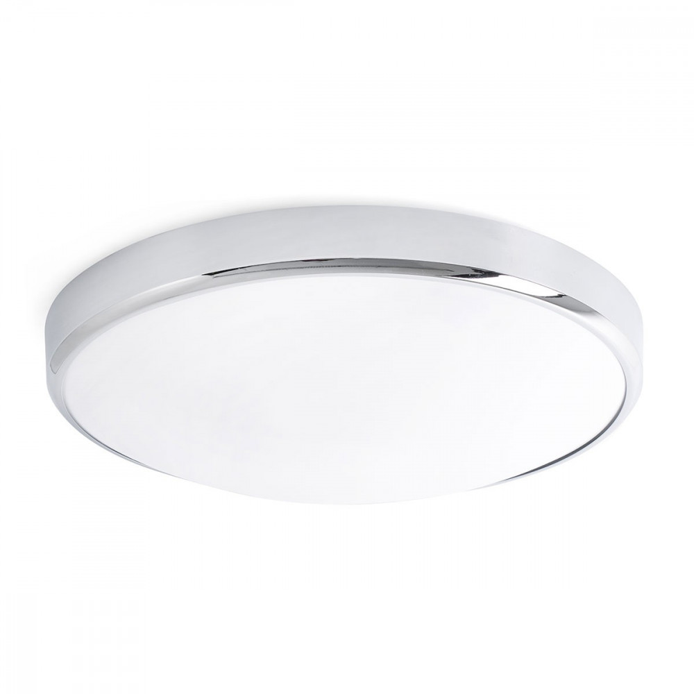 Plafonnier salle de bain rond led vente sur lampe avenue for Suspension led exterieur