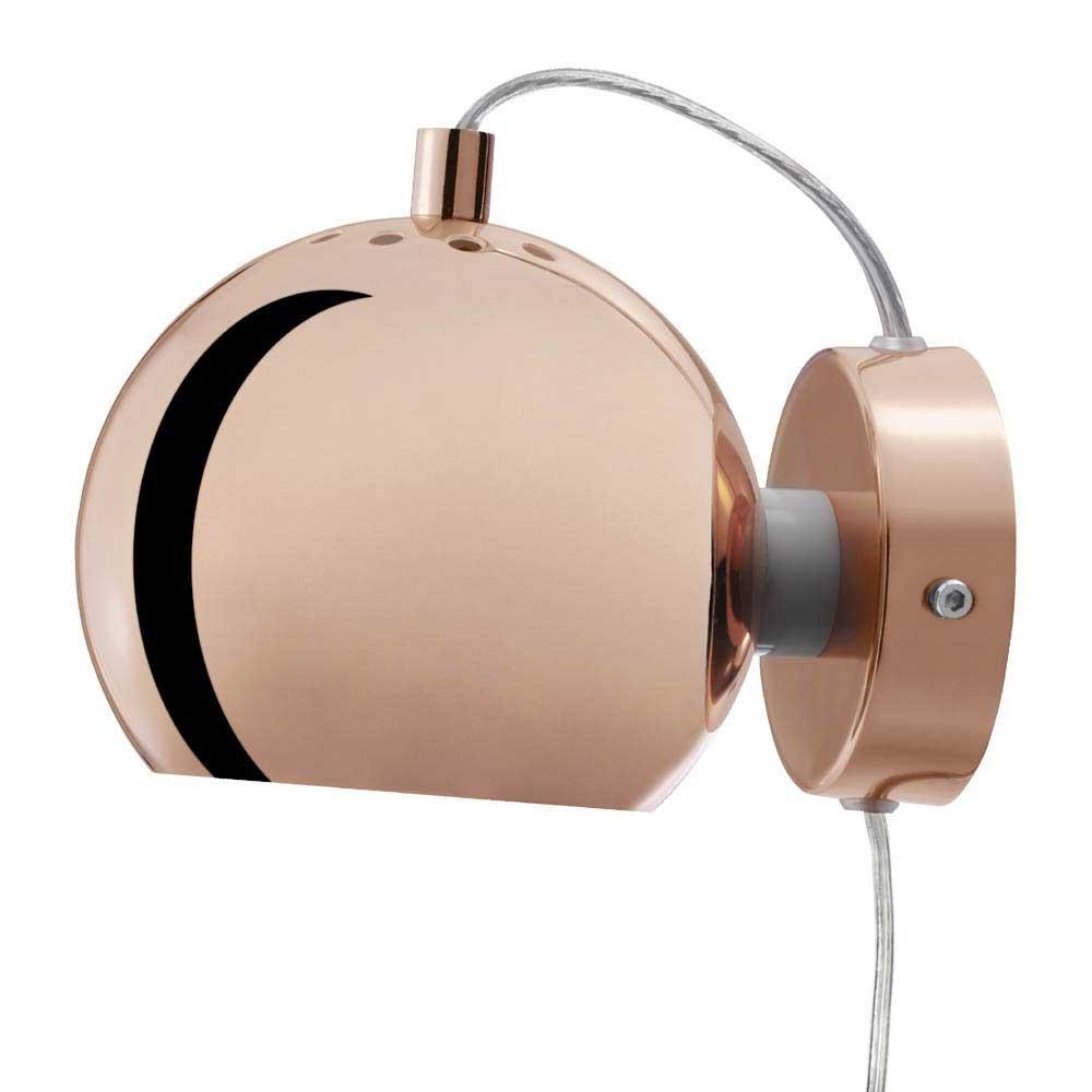 applique ball cuivre frandsen en vente sur lampe avenue. Black Bedroom Furniture Sets. Home Design Ideas