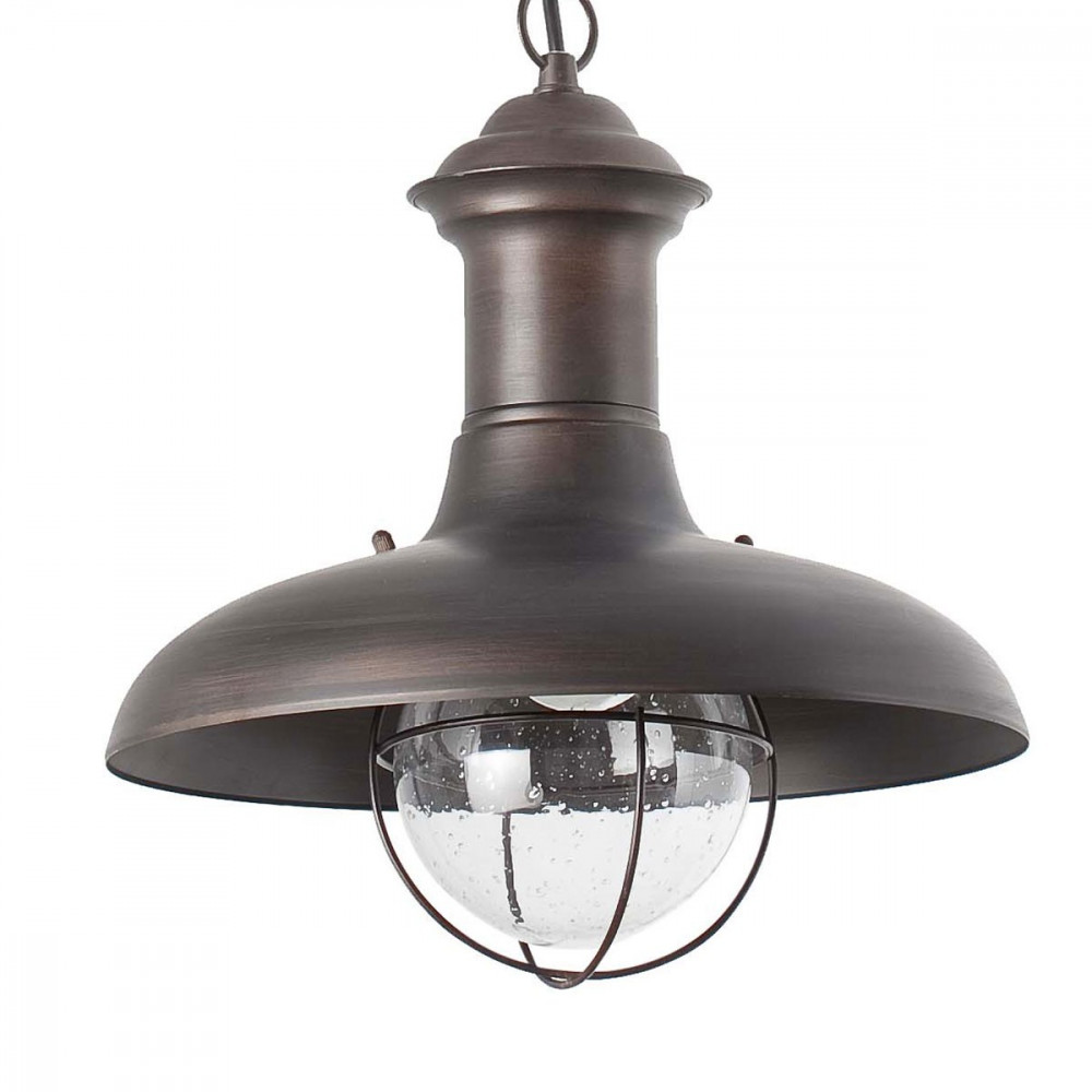 suspension style marin pour terrasse couverte lampe avenue
