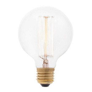 Ampoule vintage Edison E27
