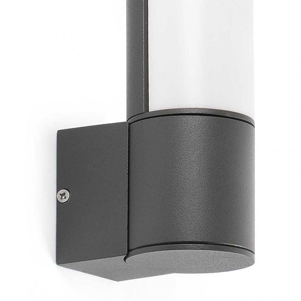applique design led pour l 39 ext rieur en vente sur lampe avenue. Black Bedroom Furniture Sets. Home Design Ideas