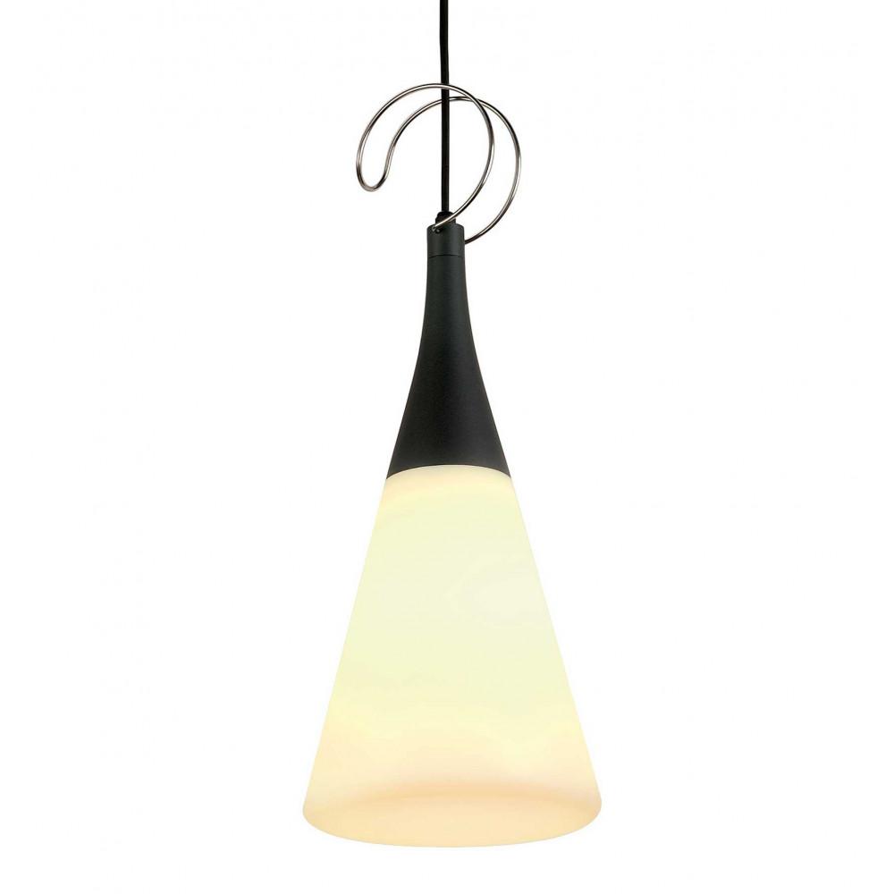 Une lanterne ext rieur design suspendre en alu et pvc for Lampe exterieur a suspendre