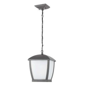 Suspension extérieure lanterne