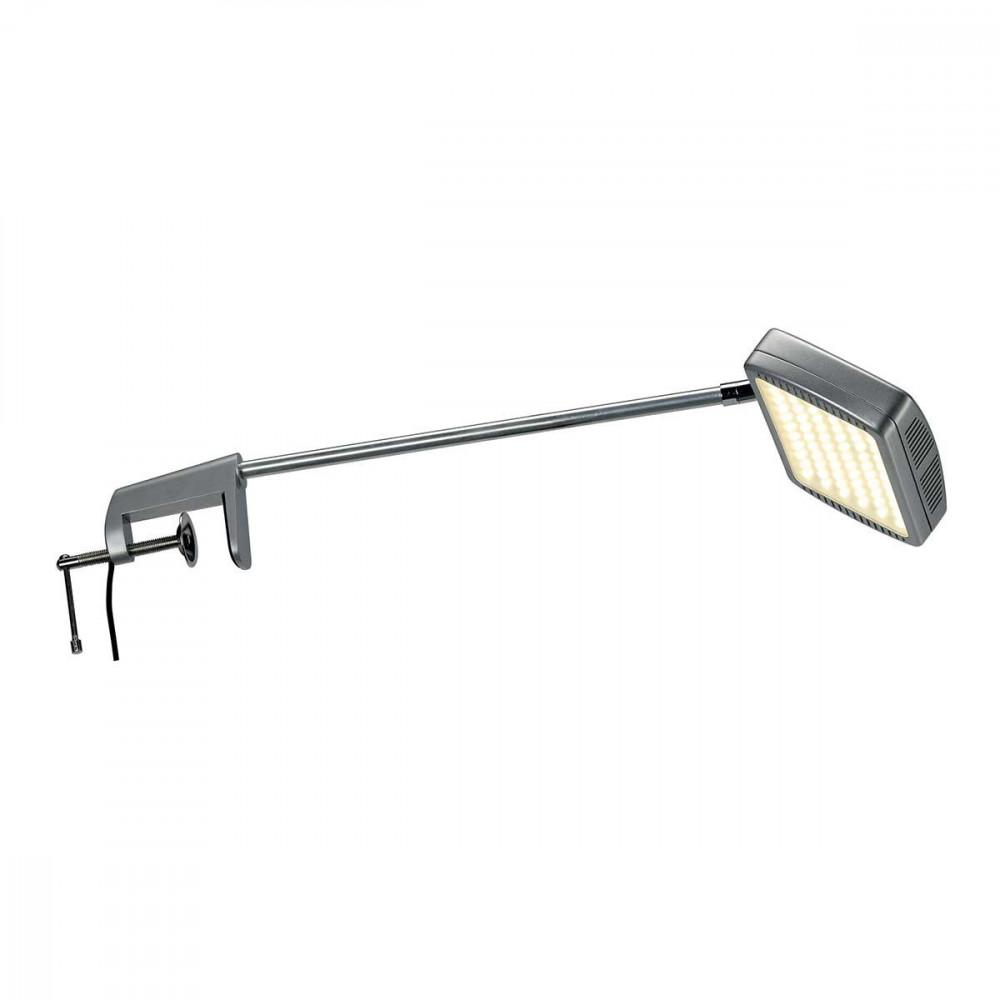 Spot led pour clairage de stand professionnel lampe avenue for Spot exterieur sur pied