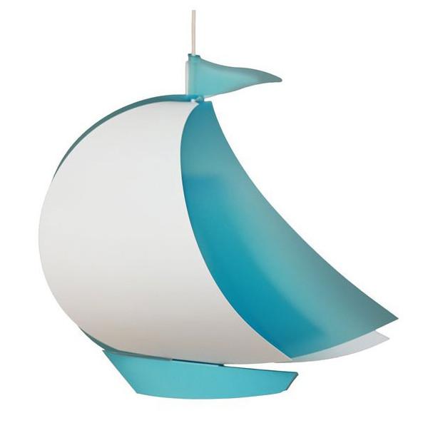 Suspension bateau enfant