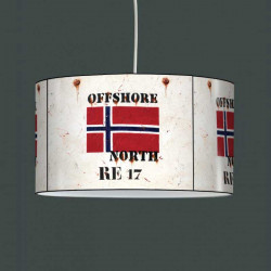 Suspension luminaire Offshore