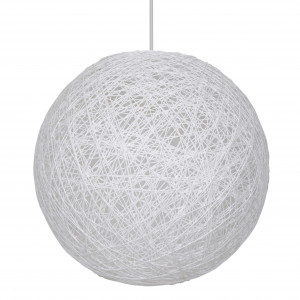 lampe boule ficelle lampe led autocollante. Black Bedroom Furniture Sets. Home Design Ideas