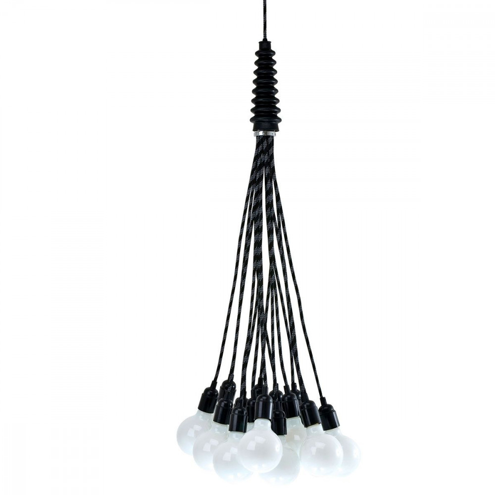 suspension cables Suspension cable virtually disappears for a clean and elegant look.