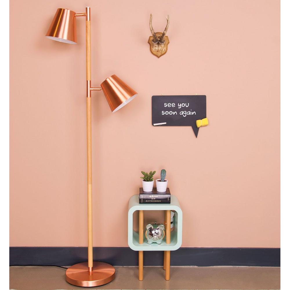 lampadaire interieur design fabulous sculpture lumineuse lampadaire design maasa led with. Black Bedroom Furniture Sets. Home Design Ideas