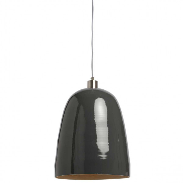 Suspension bambou design