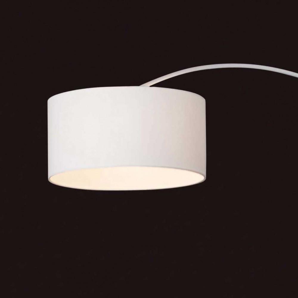lampadaire arc blanc elegant 5 Luxe Lampadaire En Arc Kdh6