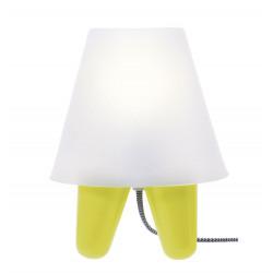 Petite lampe de chevet vintage
