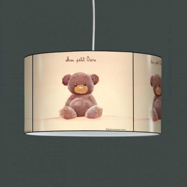 Enfant Suspension Nounours Enfant Pour Pour Suspension Nounours QosCxBthrd
