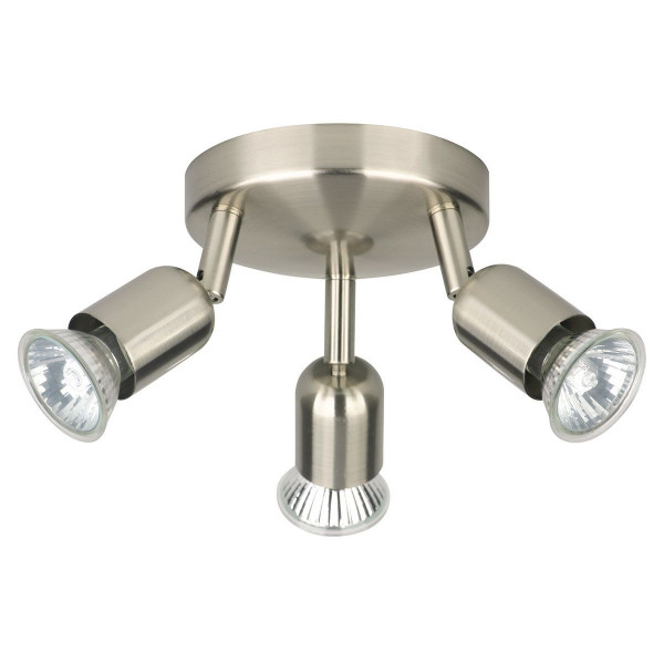 luminaire plafond métal