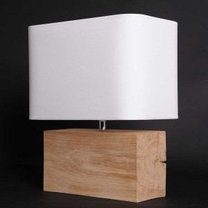 Lampe classique