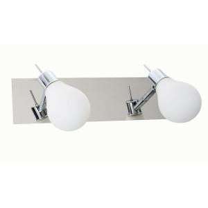 luminaire double ip44