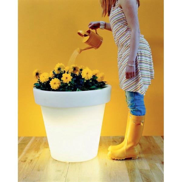 Pot lumineux Bloom 60cm - jusqu'à -25%