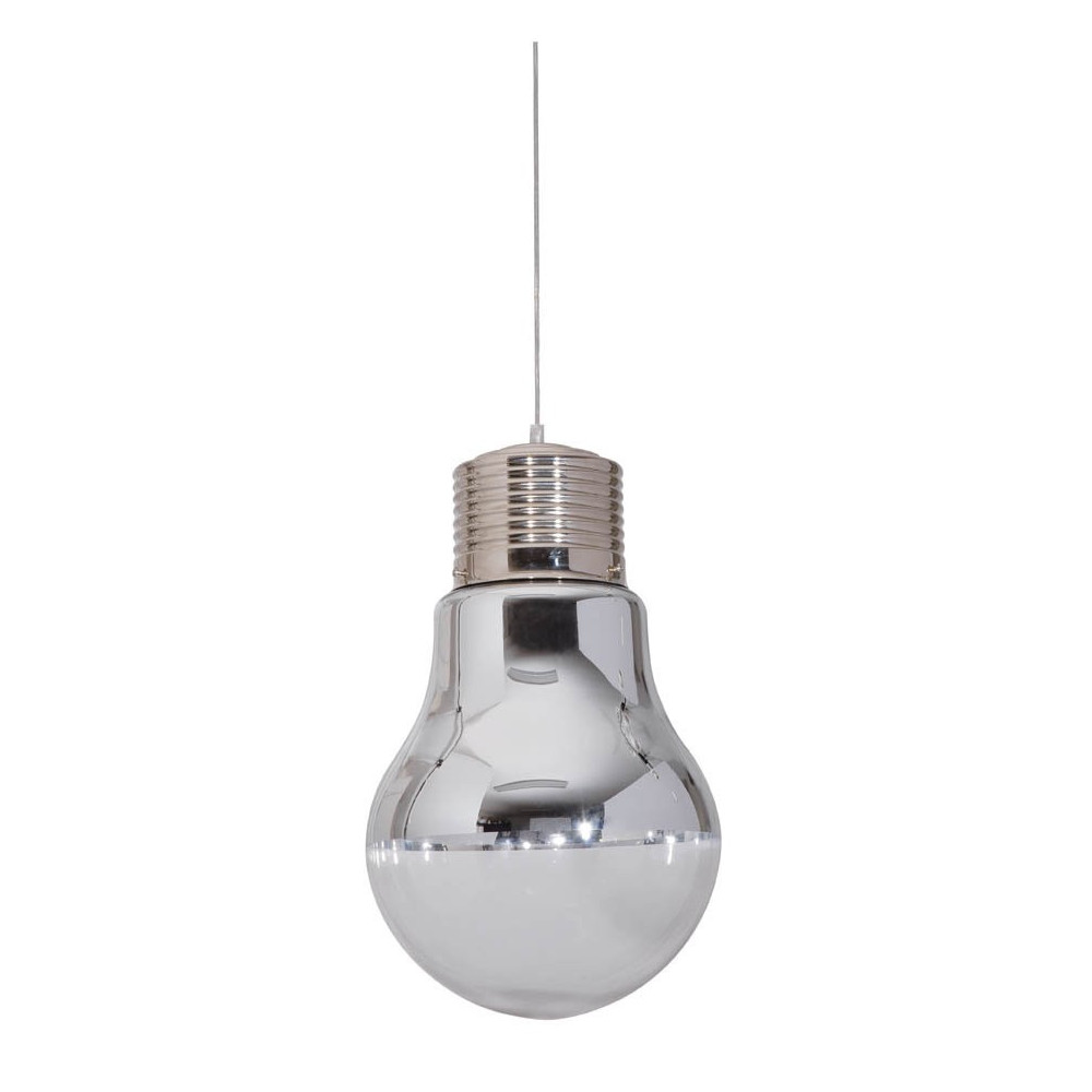 Suspension ampoule - Lampe suspension ampoule ...