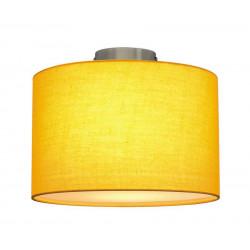 abat jour cylindrique lampe avenue. Black Bedroom Furniture Sets. Home Design Ideas