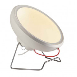 I-RING FLOOR rond blanc SMD LED 157W 3000K